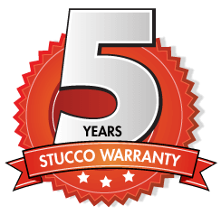 5-year-stucco-warranty