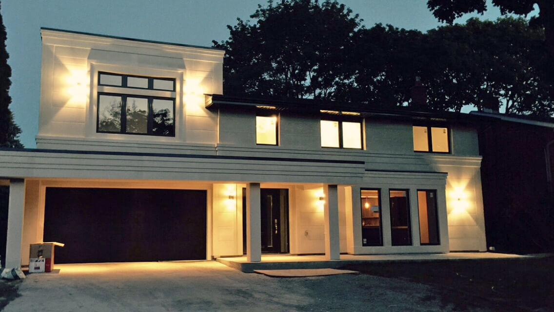 Natural Stone Panels - Architectural Lightweight Limestone
