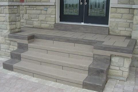 Concrete Steps Resurface – Childs Dr, Milton