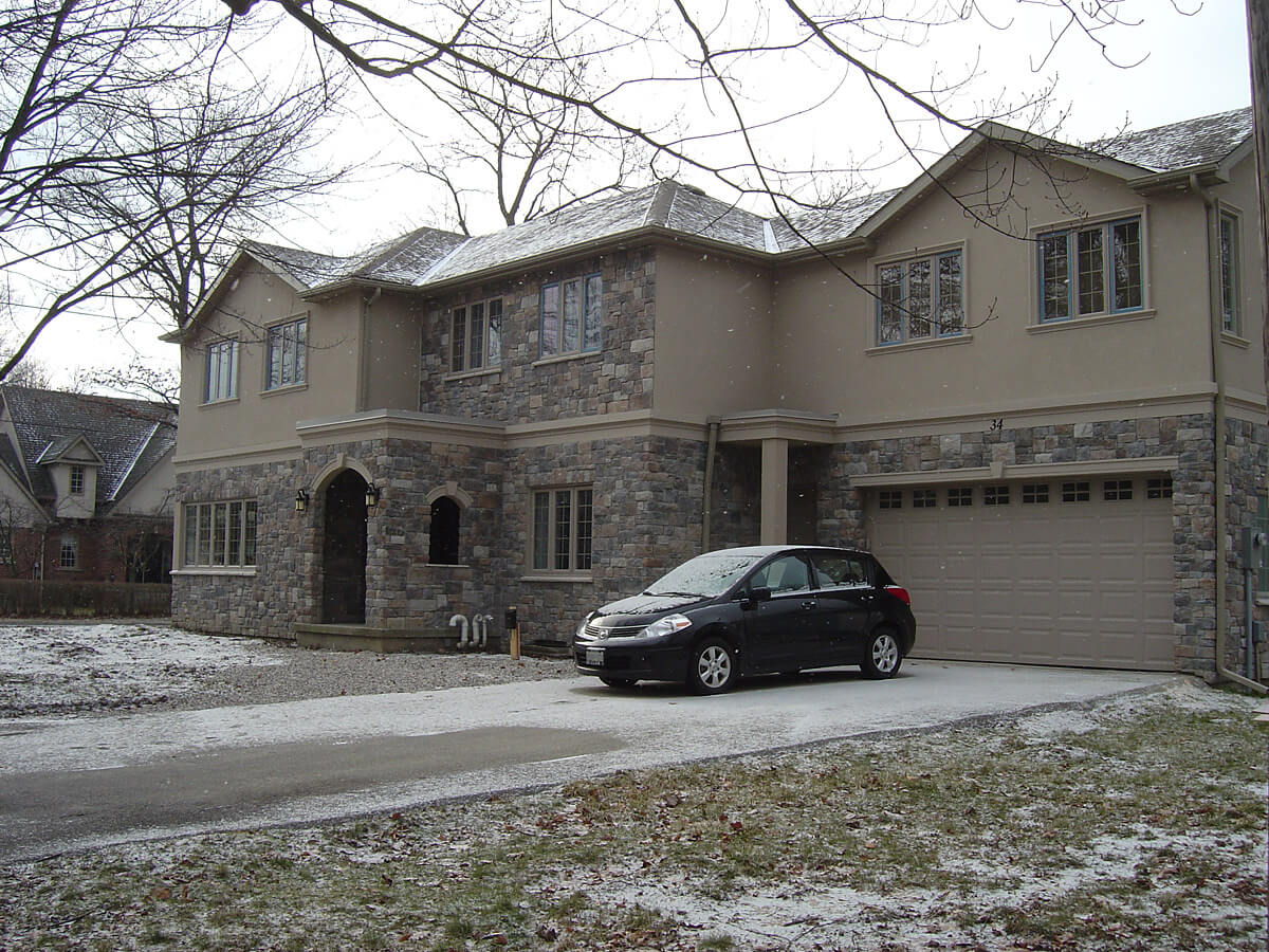 Home Stucco and Stone Contractor