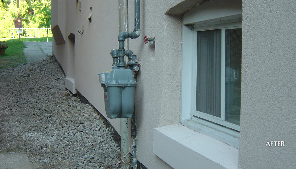 Stucco Application - Toronto and Mississauga Contractor