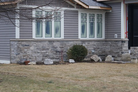 Truscott Dr, Oakville – Bungalow Stone and Stucco