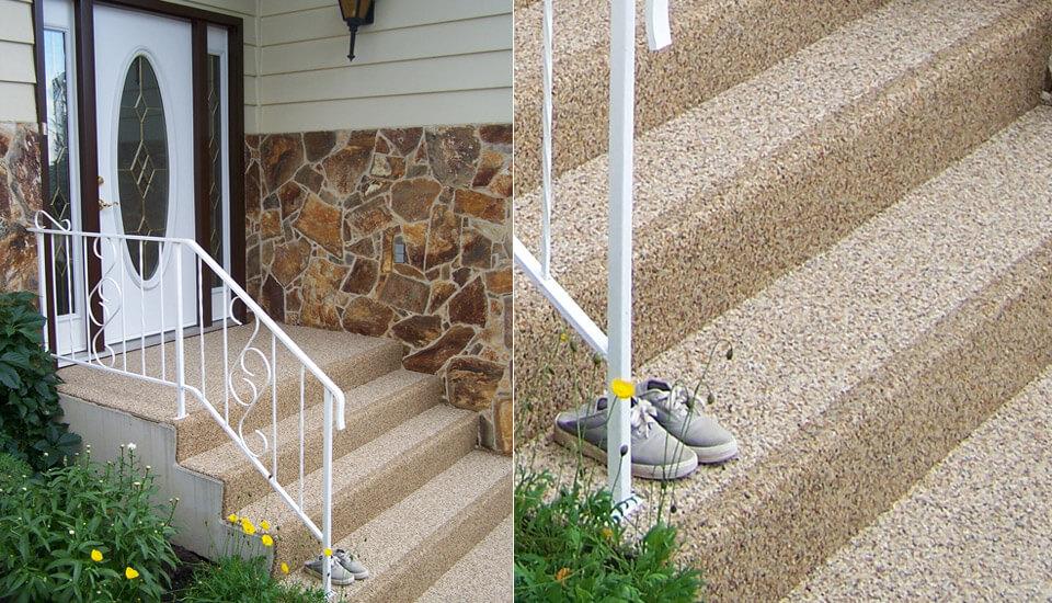 Steps - Sierra Stone