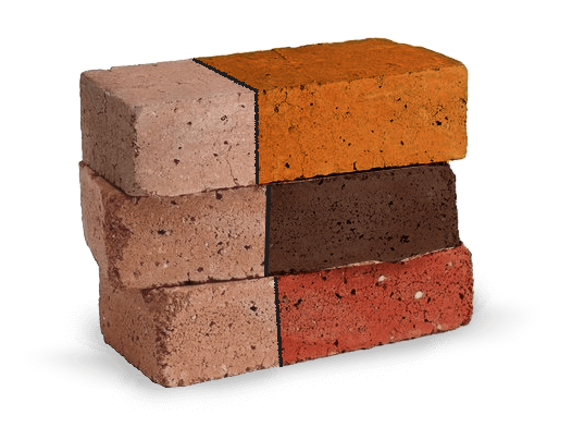 Brick Staining