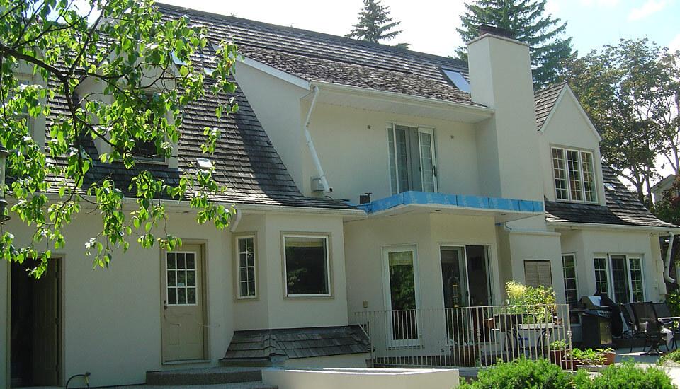 Exterior Stucco Design Ideas