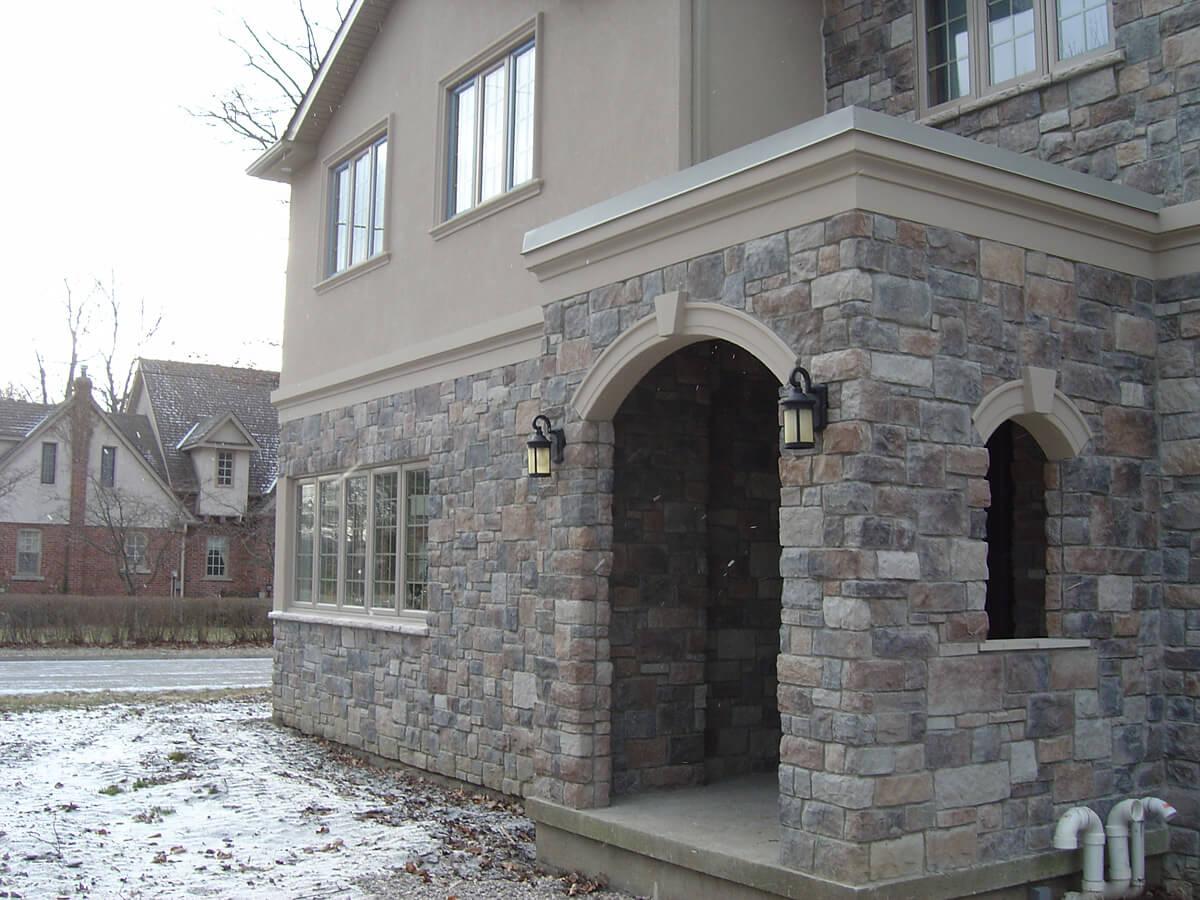 Home Stucco Ideas