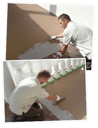 Stone and Stucco Professional Contractor
